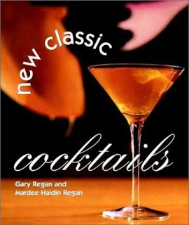 New Classic Cocktails via Amazon.com
