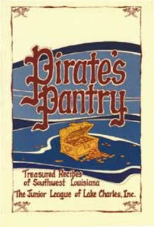 http://www.amazon.com/Pirates-Pantry-Treasured-Southwest-Louisiana/dp/0882898655