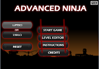 Advanced Ninja