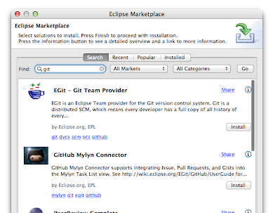 Eclipse - Google Web Toolkit Examples