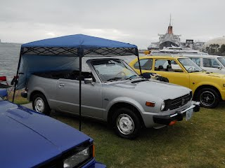 1979 Honda Civic 1500 CVCC at JCCS 2011