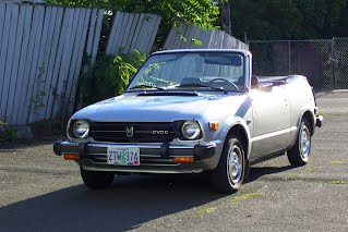 1979 Honda Civic 1500 CVCC ED3 1973 1974 1975 1976 1977 1978