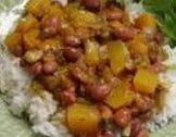 Puerto Rican Style Beans (Habichuelas Guisadas)