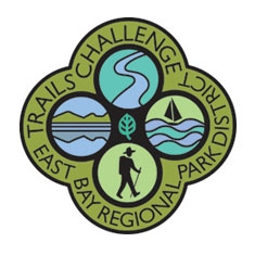 East Bay Parks Trails Challenge