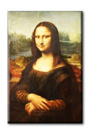 Amateur wife mona lisa