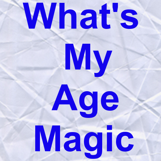 What's My Age? Magic - Android