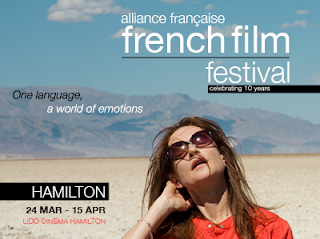 2016 French Film Festival