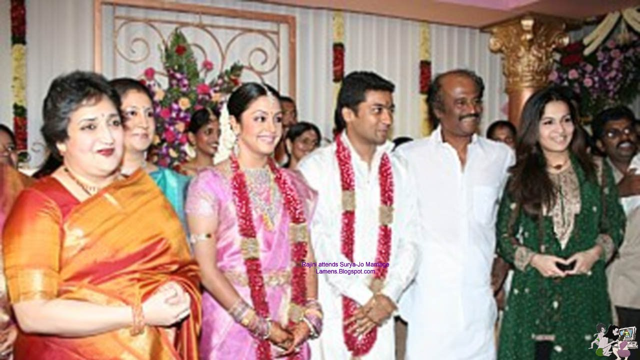 Rajinikanth Family Rajinikanth Family Photo Album