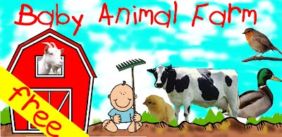 Baby Animal Farm - APP per Android