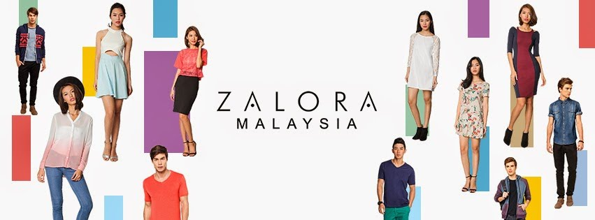 Company Background (ZALORA Malaysia) - Natasha Iman bt