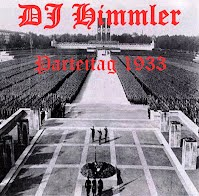 DJ Himmler - National socialist music