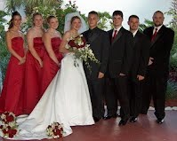 Wedding photo poackages are very affordable with our wedding photography prices