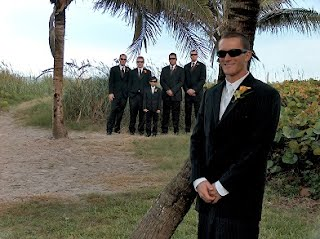 fun and formal wedding pictures included in every package