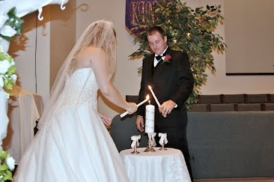 we capture all of the ceremony wedding pictures
