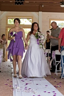 wedding photos in great wedding picture packages