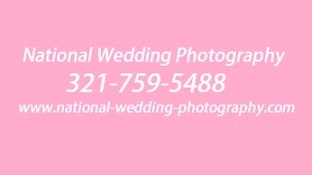 National Wedding Photography