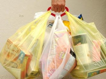 Recycle Plastic Bags Into Usable Plastic Sheets Times of India