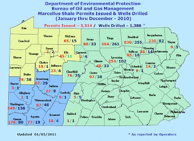 1  What is the Marcellus Shale? - NaturalGasForum