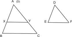 Equiangular Triangle Definition