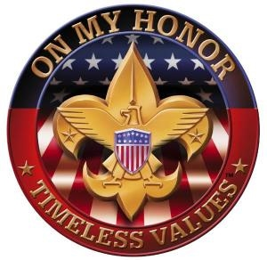 Scouting Values - Boy Scout Troop 257