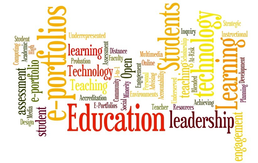 FAQ: How to Make a Word Cloud Using Wordle - ePortfolio@ND ...