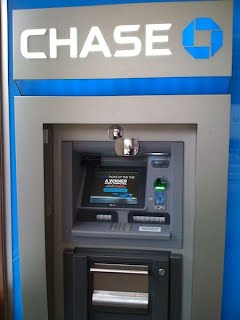 Chase Bank & ATM Near Me - Near Me Miner