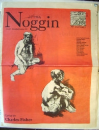Noggin Magazine: V2NN, November/December 1991, Page 1