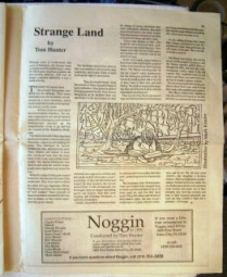 Noggin Magazine: V2NN, November/December 1991, Page 19