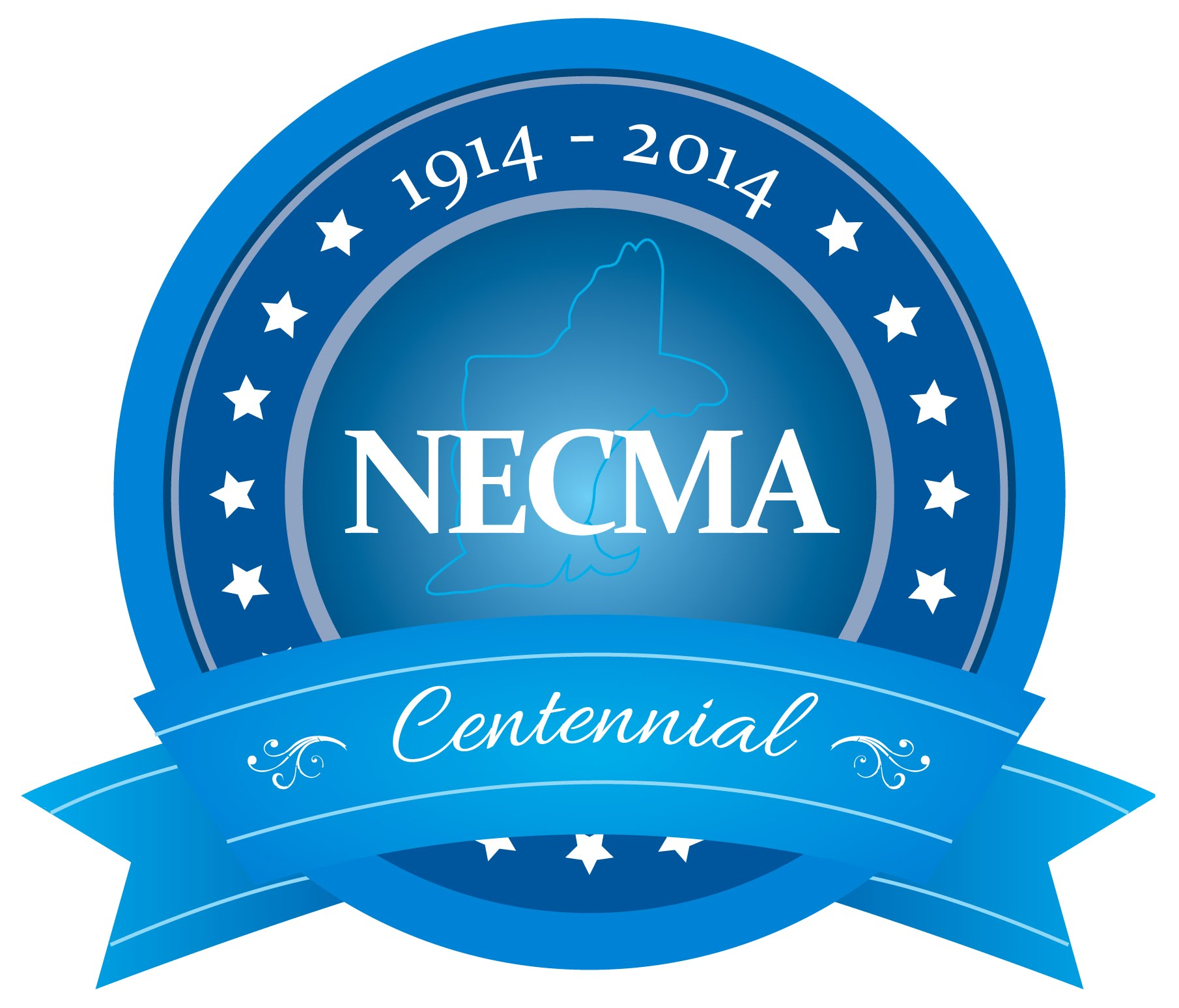 NECMA Celebrates Its Centennial 1914 - 2014