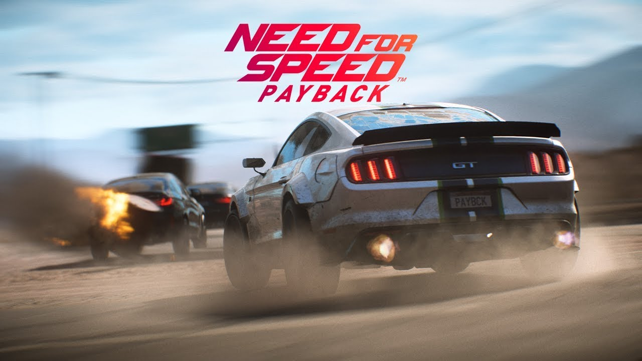 Serial Nfs Most Wanted