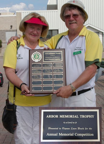 Gallery - Nepean Lawn Bowls