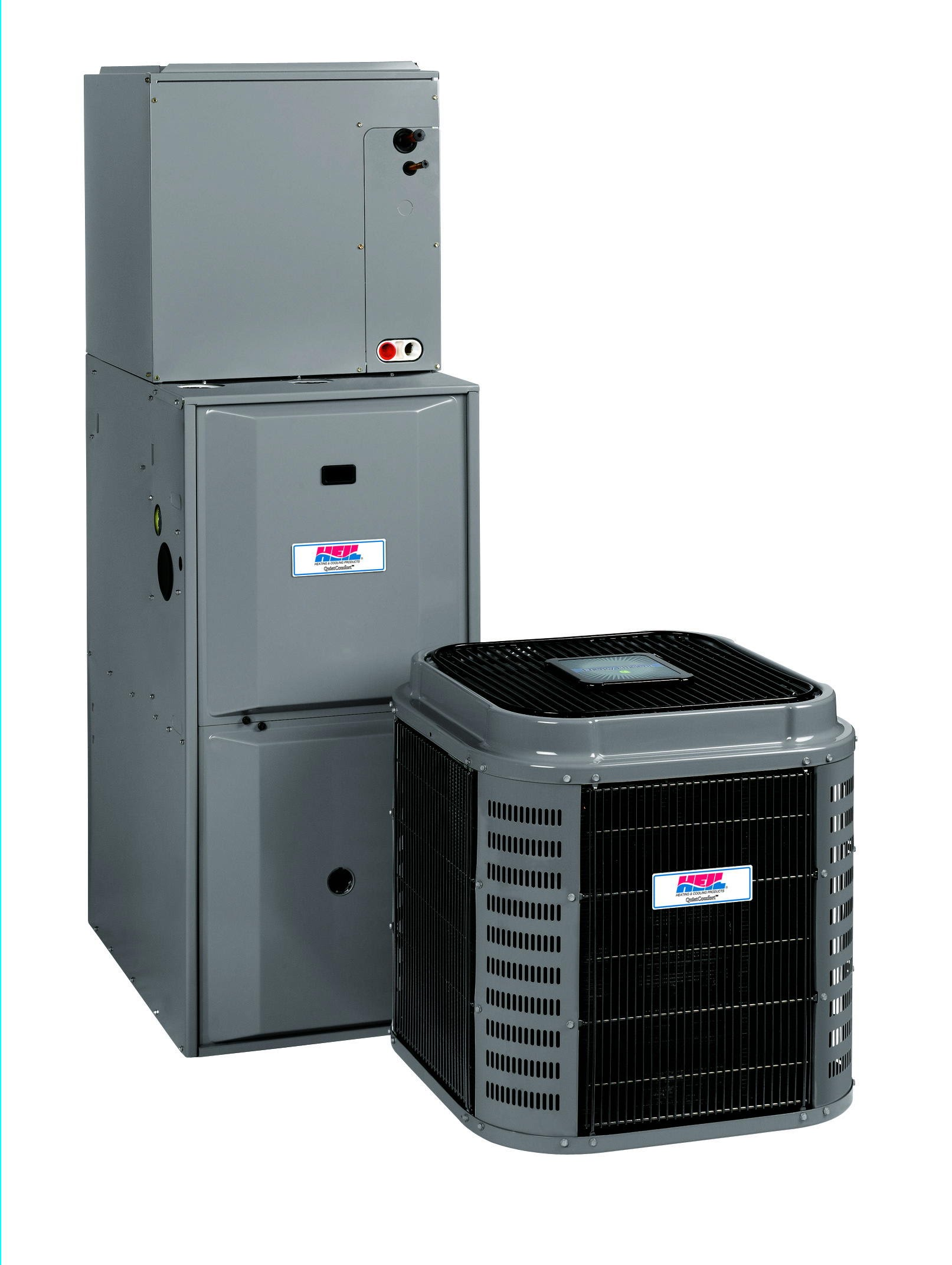 The New Refrigerant 410A is NOW Available!! #C50659