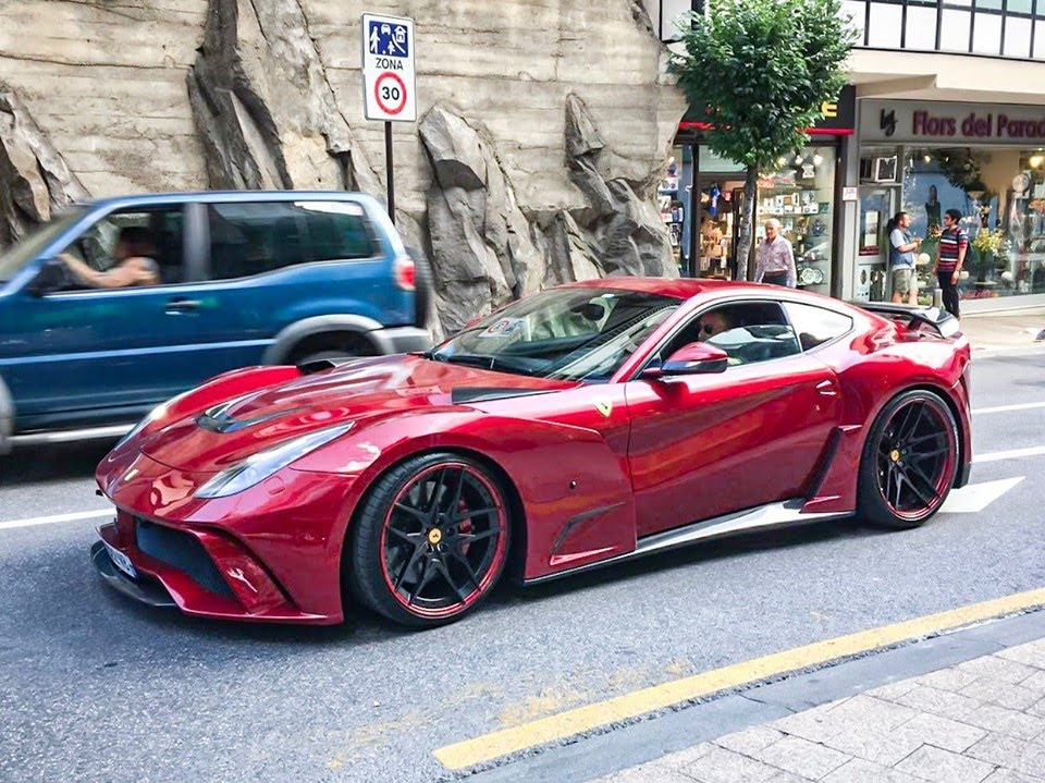 World Best Cars News Archives