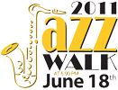 Jazz Walk June 18, 2011