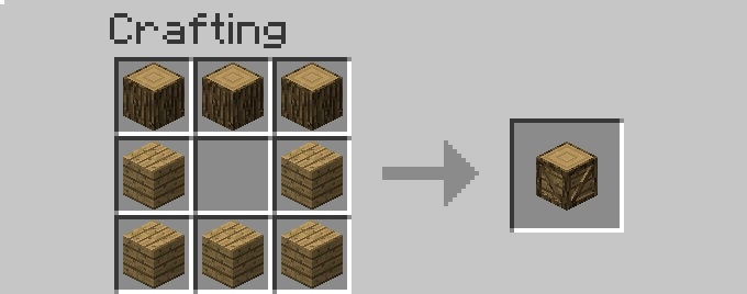 More Storage Mod for Minecraft 1.6.2 and 1.5.2
