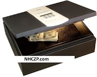 NHCP Hotel Safe Top Open