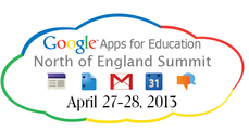 Google Apps Summit