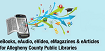 Allegheny County Libraries Logo
