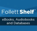 Follet Shelf Logo