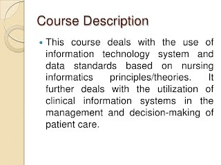 health informatics ethical issues