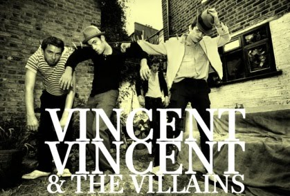 vincent vincent & the villains