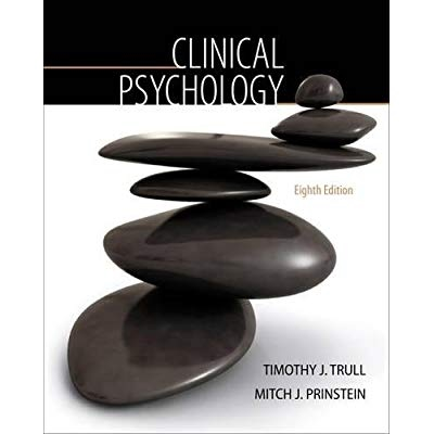 Free ebook download clinical psychology