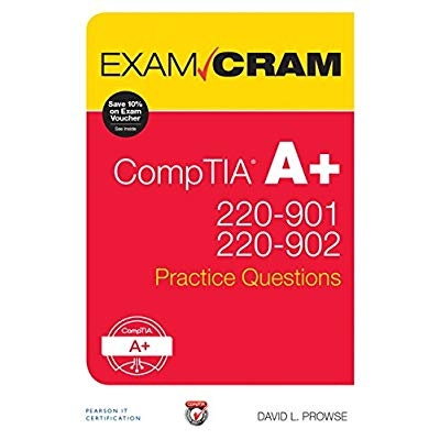 Download comptia a 220 901 and 220 902 practice questions exam cram comptia a 220 901 and 220 902 practice questions exam cram ebook pdf fandeluxe Gallery