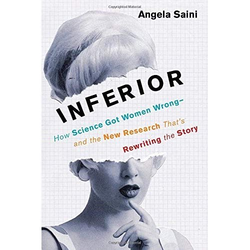 Download inferior how science got women wrong and the new research download inferior how science got women wrong and the new research thats rewriting the story ebook pdf for free fandeluxe Images