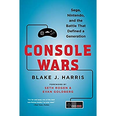 Download console wars sega nintendo and the battle that defined a console wars sega nintendo and the battle that defined a generation ebook pdf fandeluxe Image collections