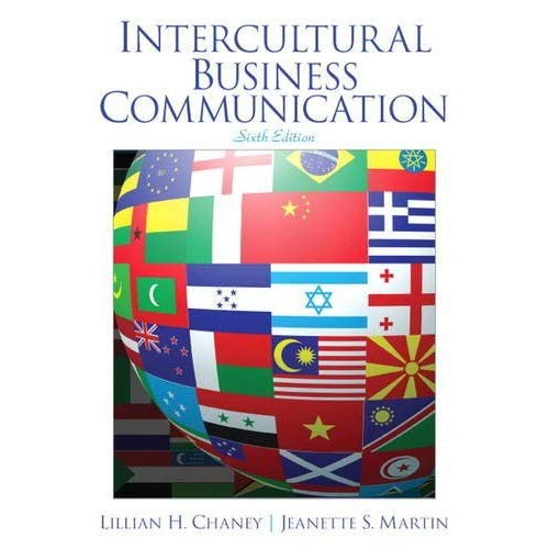 Download intercultural business communication 6th edition ebook download intercultural business communication 6th edition ebook pdf for free fandeluxe Images