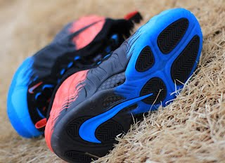 """quality design 05753 45a73 Nike Air Foamposite Pro """"Spider-Man"""" (Detailed Photos)"""