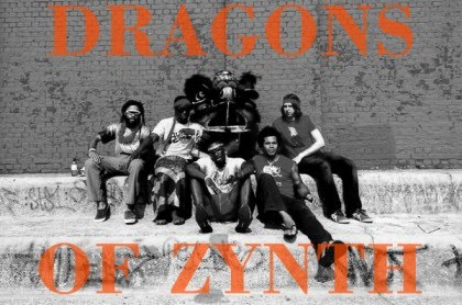 dragons of zynth