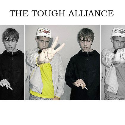 the tough alliance
