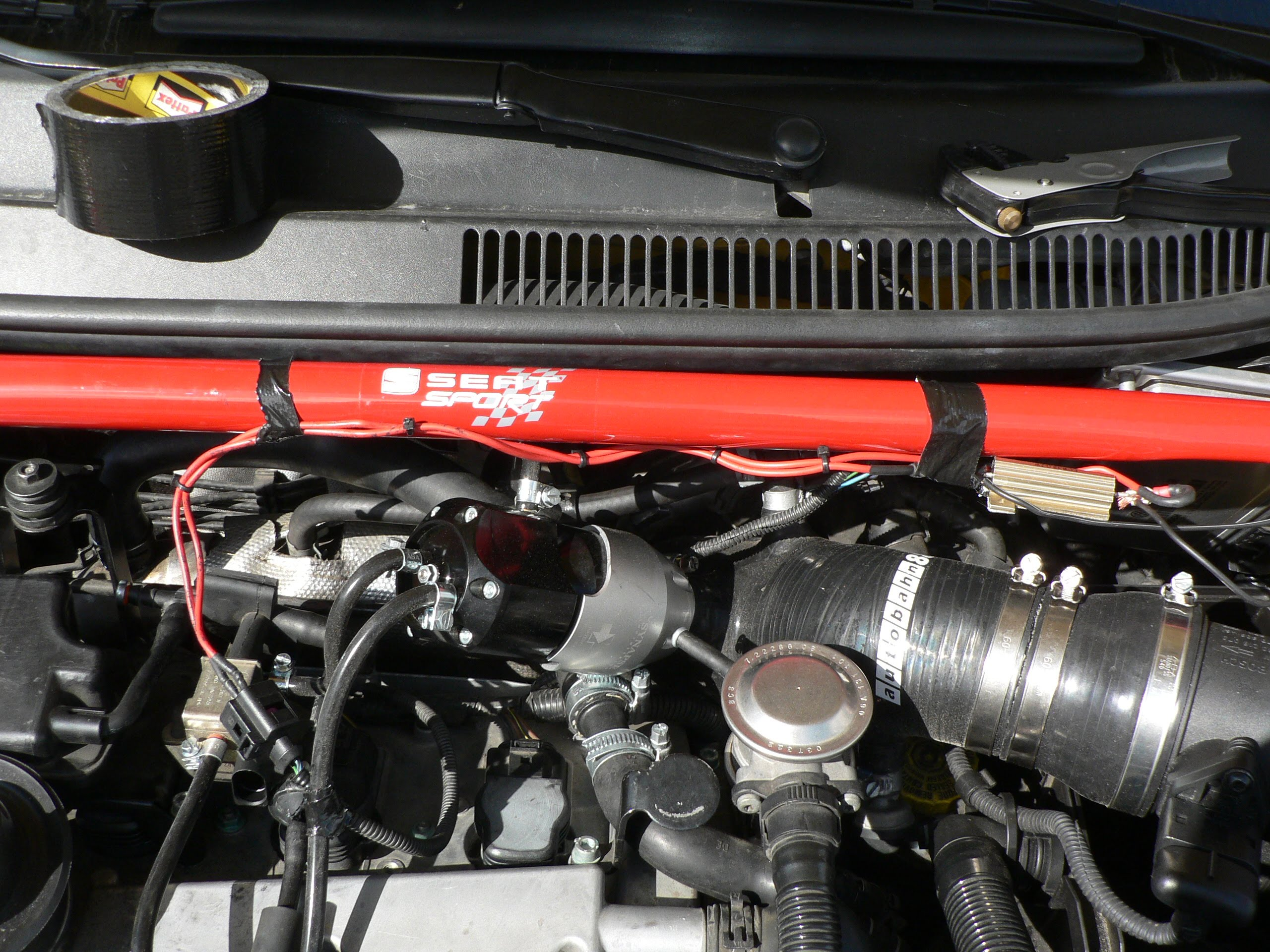 Removing N249 valve - How To Guide   Page 11   SEATCupra net